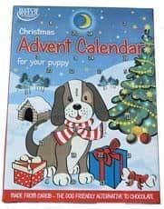 Hatchwells puppy advent calendar